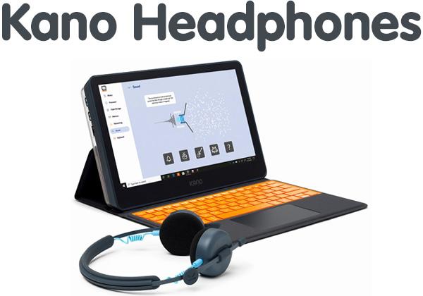 Kano Headphones 1014